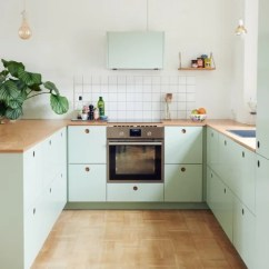 Kitchen To Go Cabinets Stainless Steel Kitchens Without Upper Should You Apartment Therapy