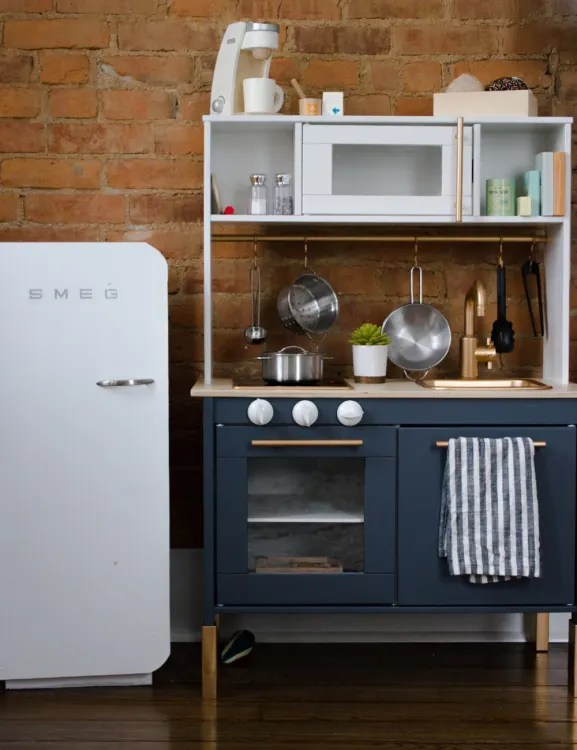 play kitchen ikea ella's stage 1 15 duktig hacks apartment therapy image credit trodel