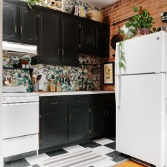 Kitchen Rental Beige Paint Colors For The 9 Best Ways To Upgrade A Kitchn Image Credit Anna Spaller