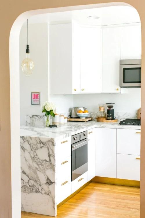 white kitchen countertops suite deals options quartz granite marble concrete custom counters in elise and ben flashman s california home