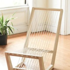 Bungee Cord Chair Diy Lowes White Plastic Lounge Chairs How To Use Cords For Home Design Projects Apartment Therapy Image Credit Mercado Libre
