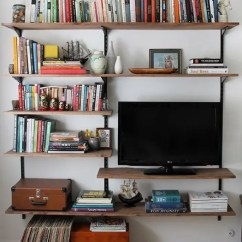 Small Living Room Diy Value City Furniture Sets Space 25 Projects For Your Apartment Therapy