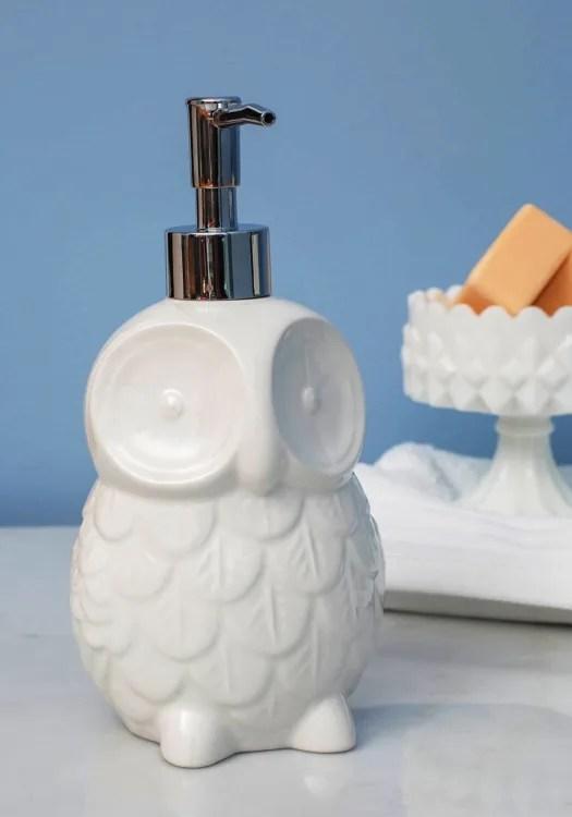 kitchen dish soap dispenser kidcraft vintage 15 pretty dispensers to brighten your kitchn