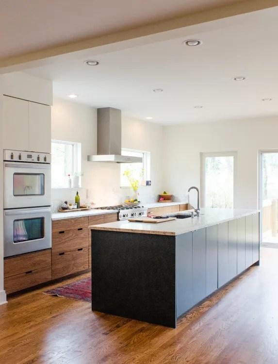 kitchen ikea window box 10 beautiful kitchens you won t believe are kitchn image credit faith durand