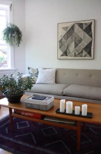 Cheap, Yet Chic: Low Cost Living Room Design Ideas ...