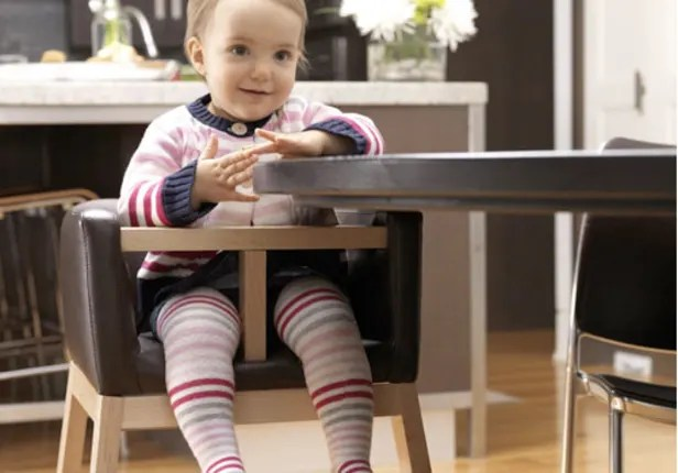 booster seat high chair oxo seedling cover best chairs and seats apartment therapy when you have a baby or becomes very visible part of your dining area well designed one can make all the difference