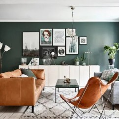 How To Layout Your Small Living Room Good Neutral Paint Color Creative Ways Rethink Apartment Therapy Image Credit Elle Decoration