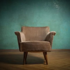How Much Does A Chair Cost Dining Slipcovers Grey It To Reupholster An Armchair Apartment Therapy