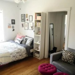 Living Room Furniture For Studio Apartments Remodel Pictures 5 Genius Ideas How To Layout In A Apartment Image Credit Abigail
