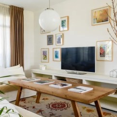 Apartment Therapy Living Room Furniture Singapore How To Design A Small Space 1 Rethink Your Coffee Table