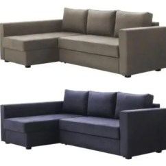 Square Sofa Beds Cool Sofas Ireland Manstad Sectional Bed Storage From Ikea Apartment Therapy Image Credit