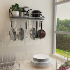 Kitchen Needs Hotels In Miami With Amazon Deal Of The Day Top Rated Pot Rack Apartment Therapy