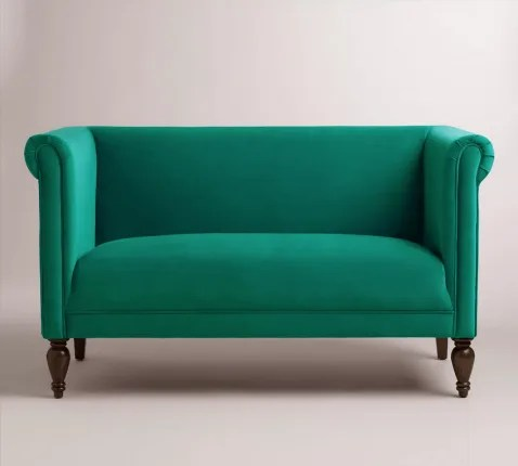 cheap teal sofas french connection coast sofa reviews best under 500 comfortable couches apartment therapy