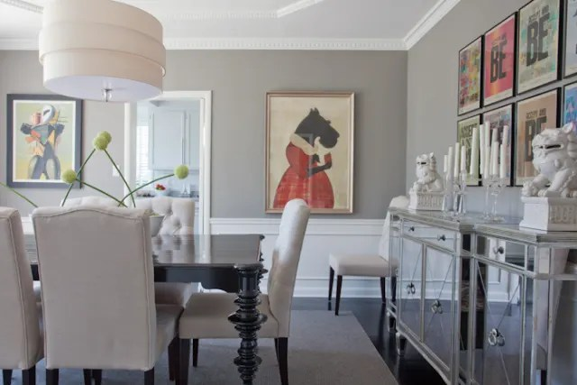 living room wall colours grey clocks in feng shui shades of find the perfect paint for any your image credit bethany nauert