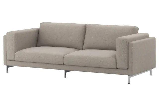sofa ikea kivik opiniones under 200 cm the best most comfortable sofas apartment therapy image credit