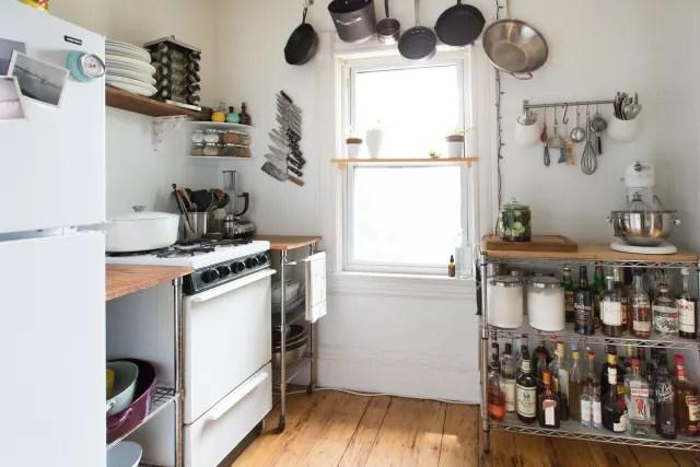 small kitchens kitchen remodel cost 10 of the smartest we ve ever seen kitchn image credit samara vise