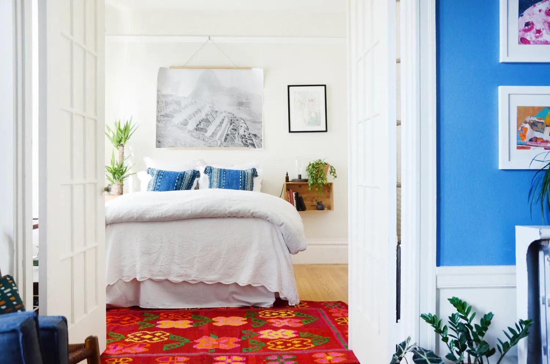 Apartment Therapy Small Bedroom Novocom Top