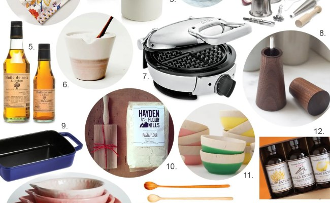 15 Mother S Day Gifts For Moms Who Love To Cook Kitchn