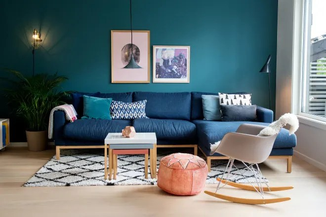10 No-Cost Ways to Redecorate Your Home for the New Year