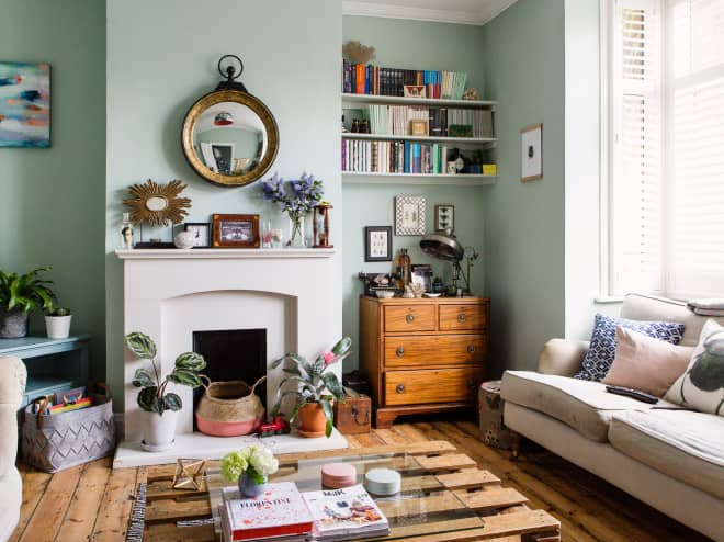 5 Ways to Dress Up Your Rental…and Still Get Your Deposit Back