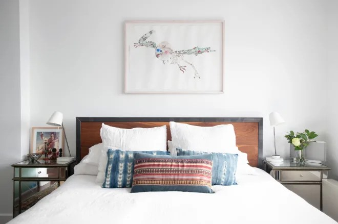 What's the Difference Between Sateen and Percale Sheets, Anyway?