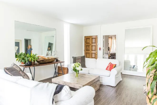 You're 3 Steps Away from a Home Worthy of a Nancy Meyers Movie
