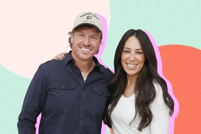 Bicker Upper Is the 'Fixer Upper' Parody We Didn't Know We Needed
