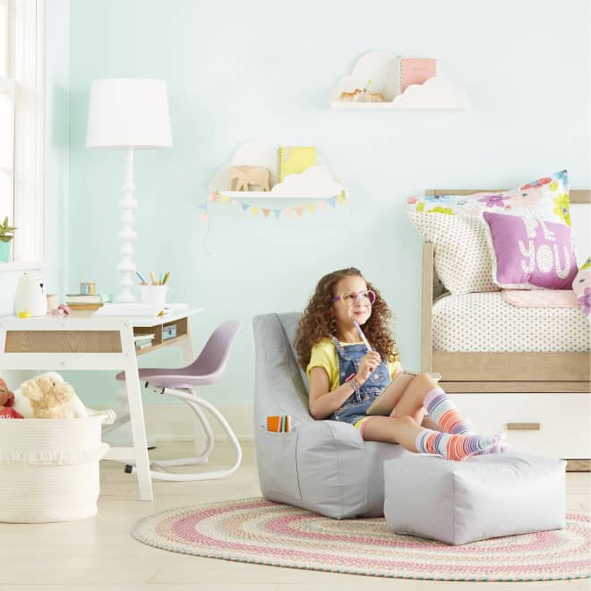 Target Just Released a Sensory-Friendly Home Collection for Kids, Including Weighted Blankets Under $50