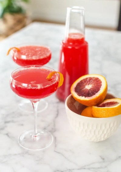 10 Fun Cocktails For Your Next House Party