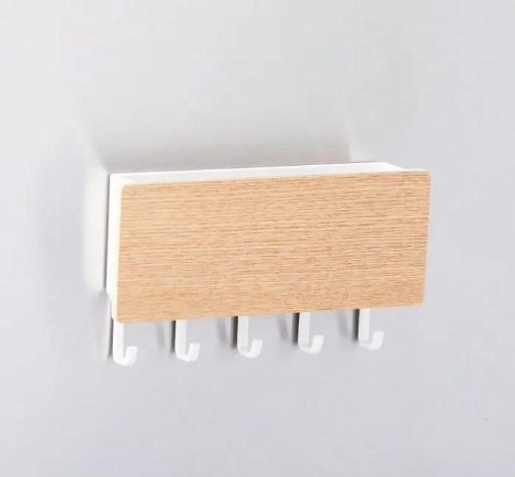 1. Magnet Key Hooks