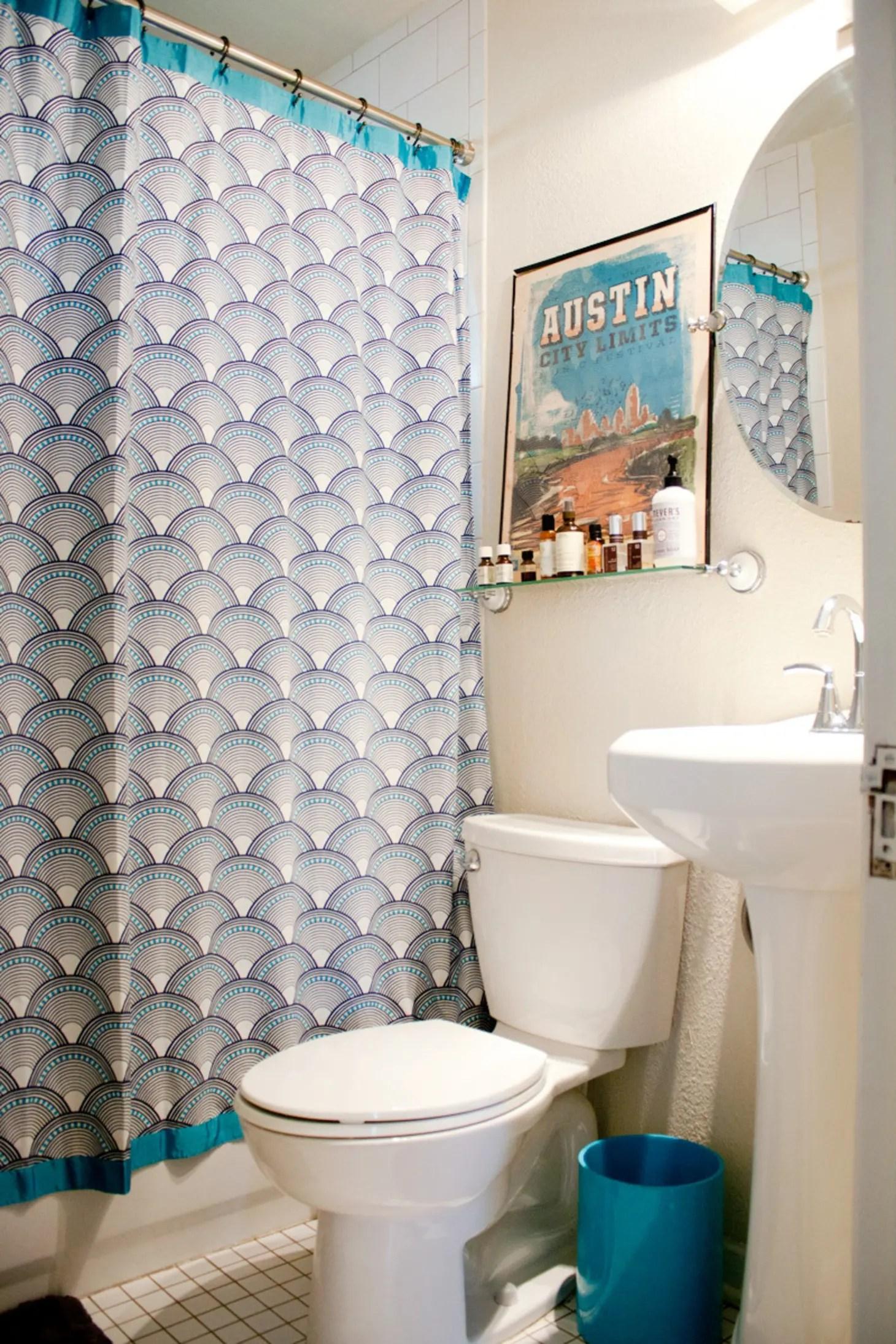 8 bathroom bettering ideas
