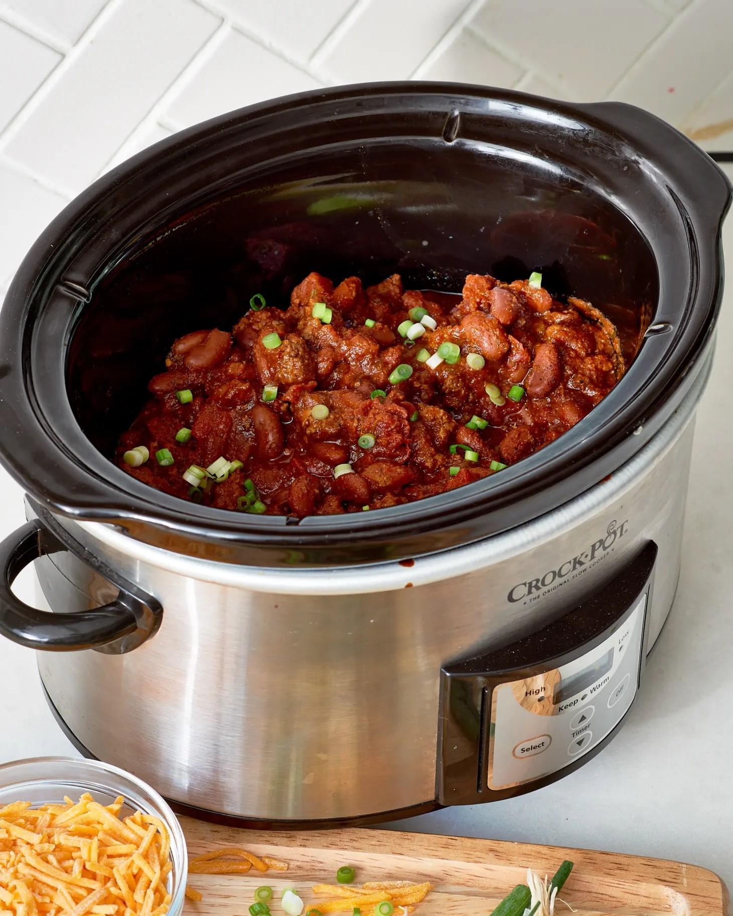 simple tasty slow cooker