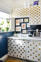 35 Best Small Kitchen Design Ideas   Decorating Small ...