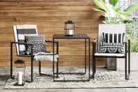 Small Space Outdoor Furniture for Patios and Balconies ...
