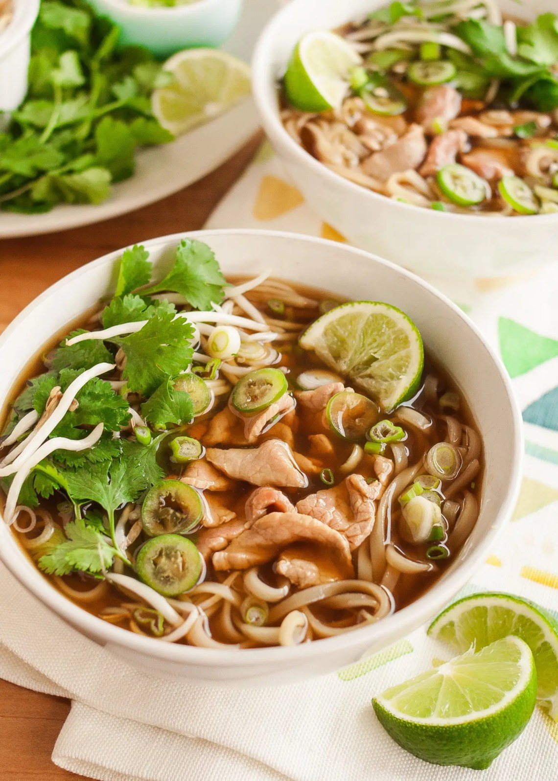 Pho Recipe - How To Make Vietnamese Beef Noodle Pho | Kitchn