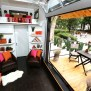 Dunkin Donuts Tiny House Runs On Coffee Grounds