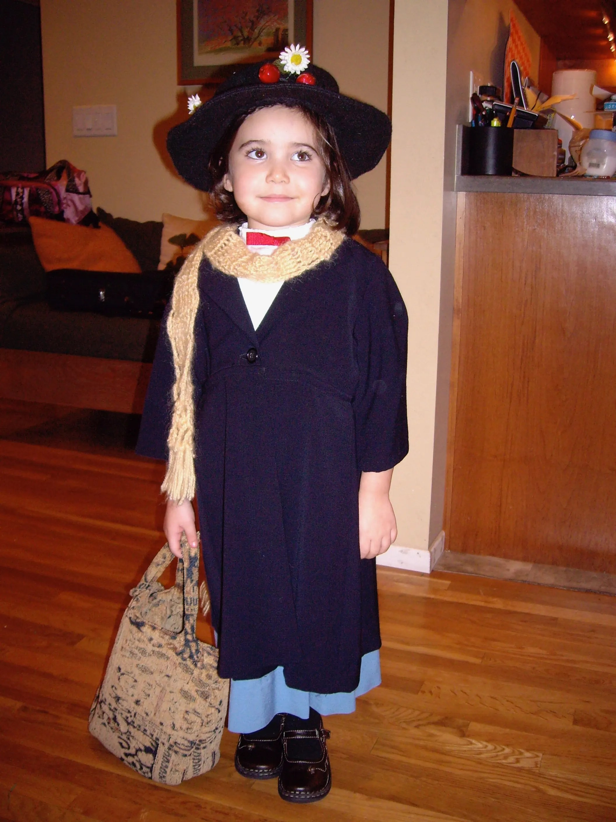 Readers Share Their Best Childhood Halloween Costumes And