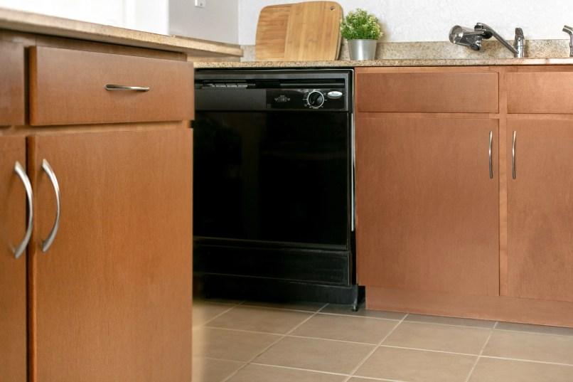 Degreasing Oak Kitchen Cabinets   www.resnooze.com