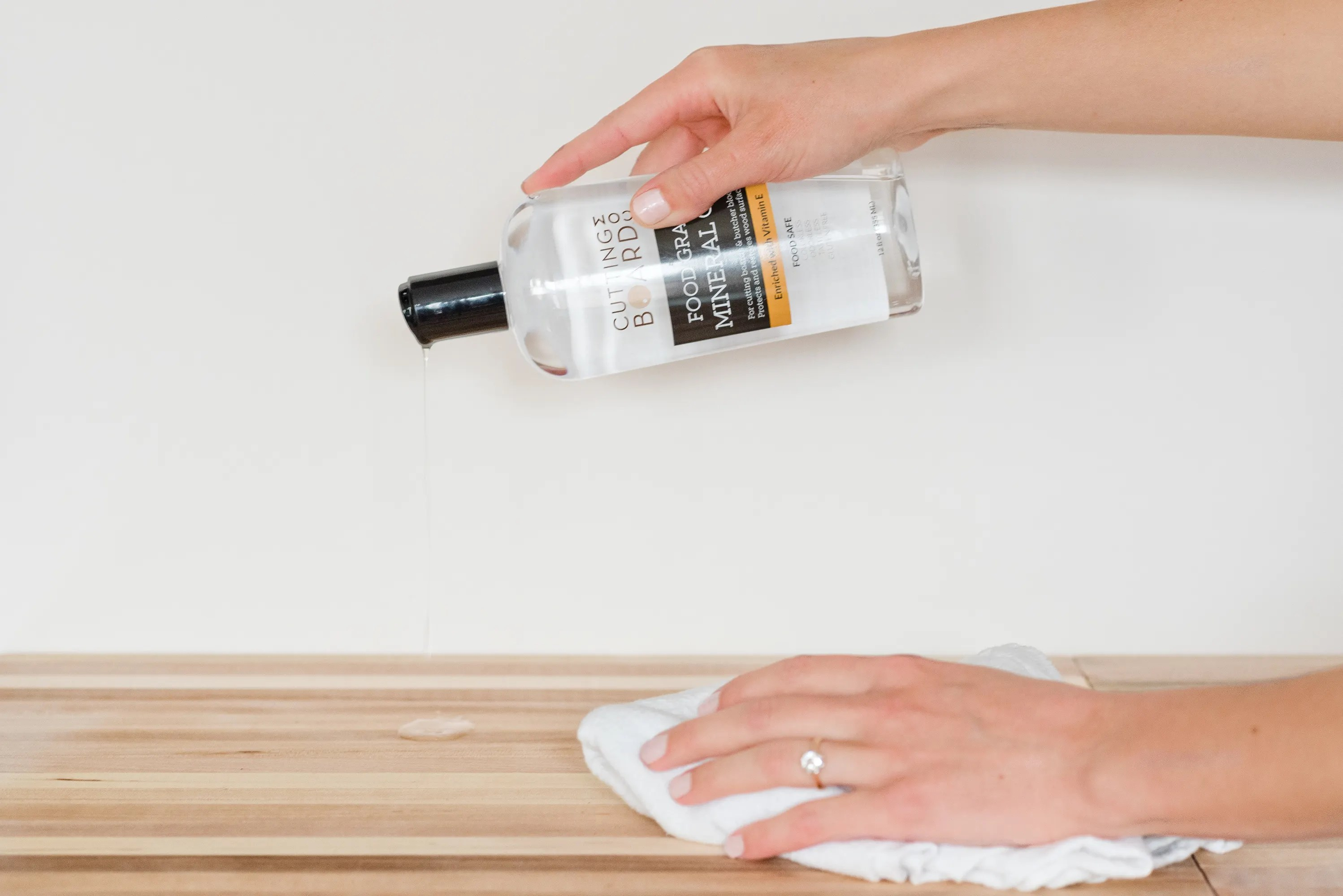 How Long Does It Take For Polyurethane To Cure On Countertops