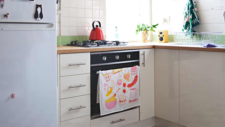 Restaurant Kitchen Door Design
