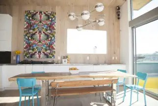 San Francisco Home Tour A Modern Rental Apartment