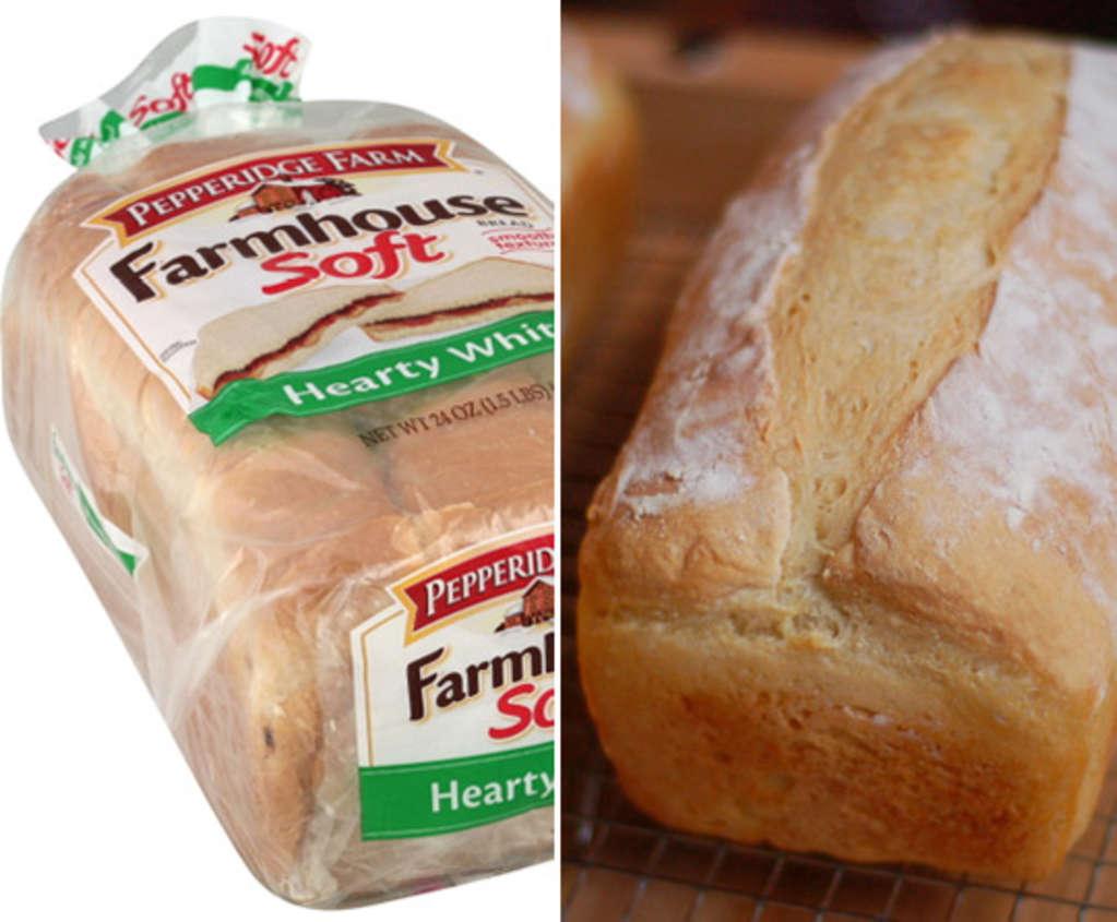 Make Or Buy Sandwich Bread Kitchn