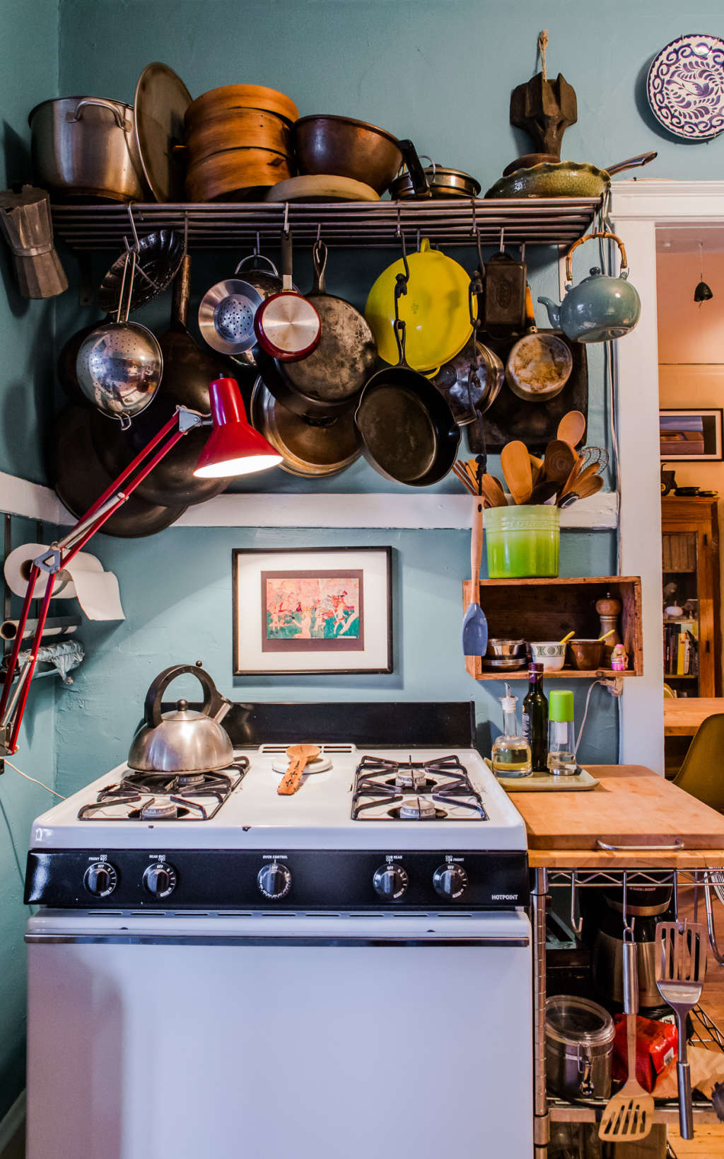 how to arrange pots and pans in kitchen kohler farmhouse sink 15 ways store your all from our