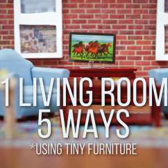 Apartment Therapy Living Room Arrangements Navy Blue Sofa In Five Ways To Change Your Today Video Layouts Suit Lifestyle One 64a8983eb371c5a69d5541340492e501a6d2e2f6
