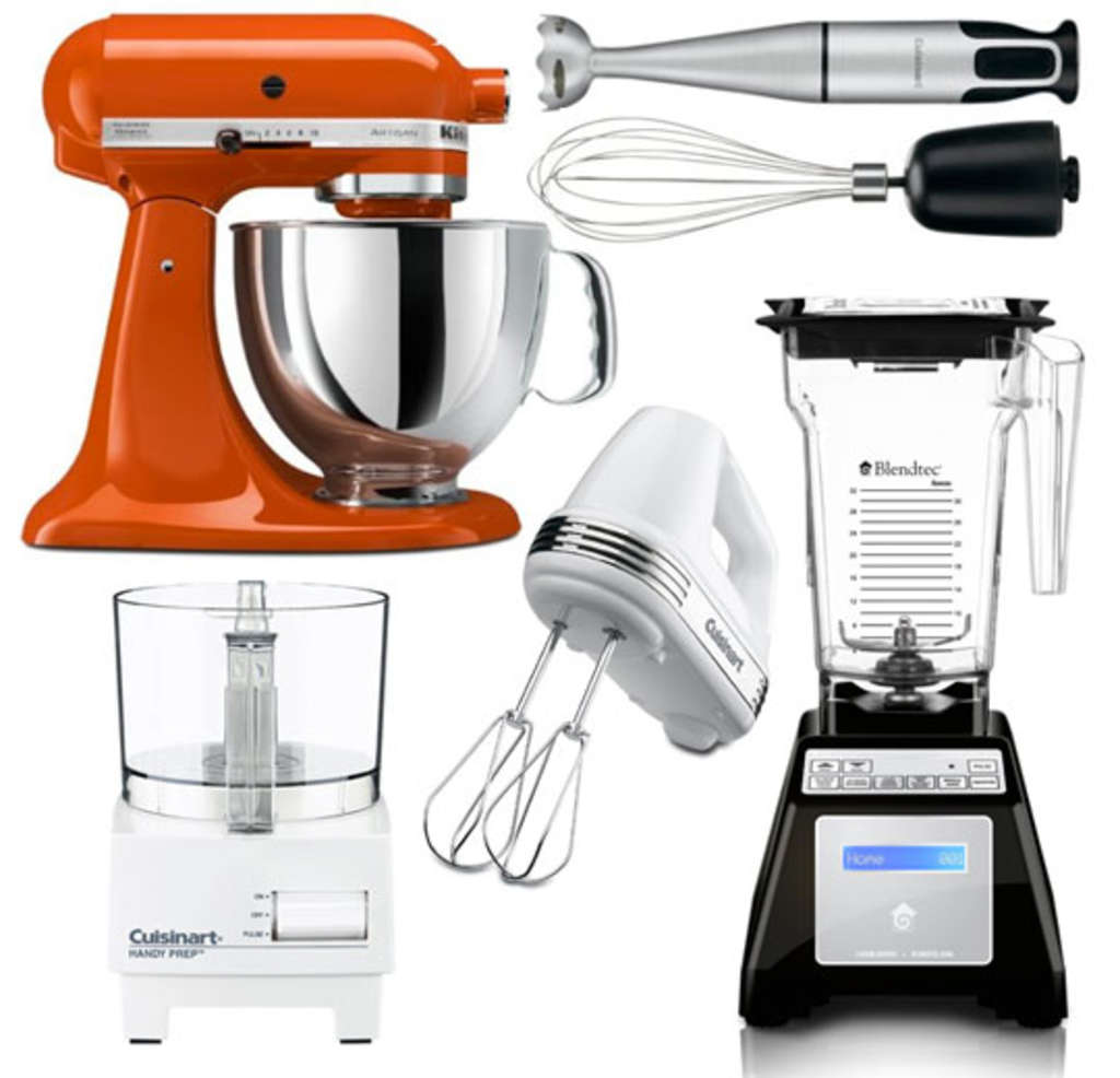 essential tools for the kitchen black sinks kitchn 39s guide to small electric appliances