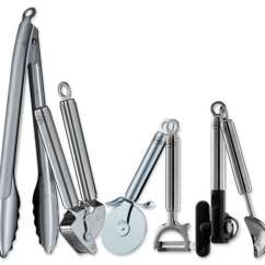 Essential Tools For The Kitchen Rta Cabinets Win Six From Rosle Kitchn