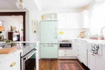 kitchen rug design your own lowes tips for choosing a kitchn you need to put in here s proof