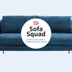 Spiers Sofa Review Back Support For Best Sofas Under 500 Cheap Comfortable Couches Apartment Therapy Design