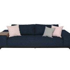 Best Built Sofa Beds White Leather Bed Sleeper With Adjule Arms The Sofas Apartment Therapy Store