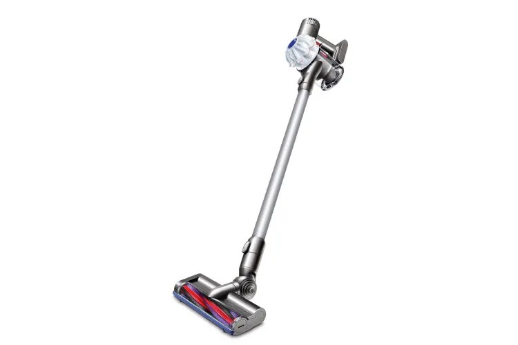 eBay Is Having a Flash Sale on All Dyson Products (Yes